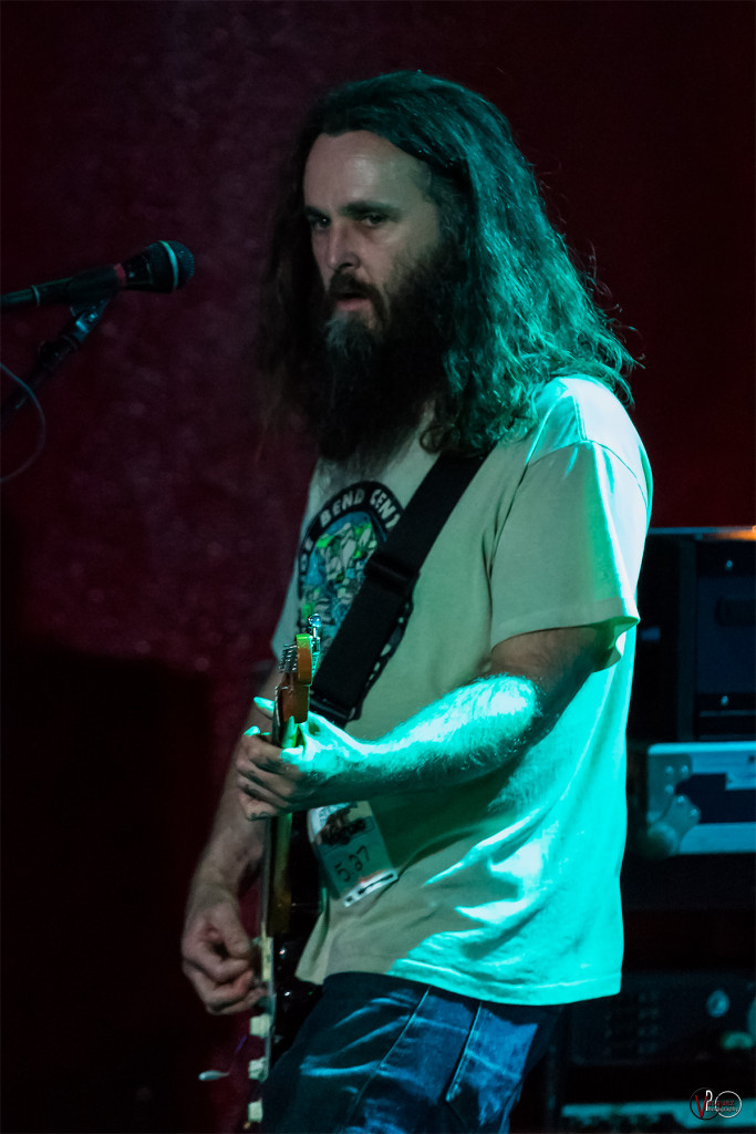 May 27th, 2015 Built to Spill at the Vogue in Indianapolis, Indiana.