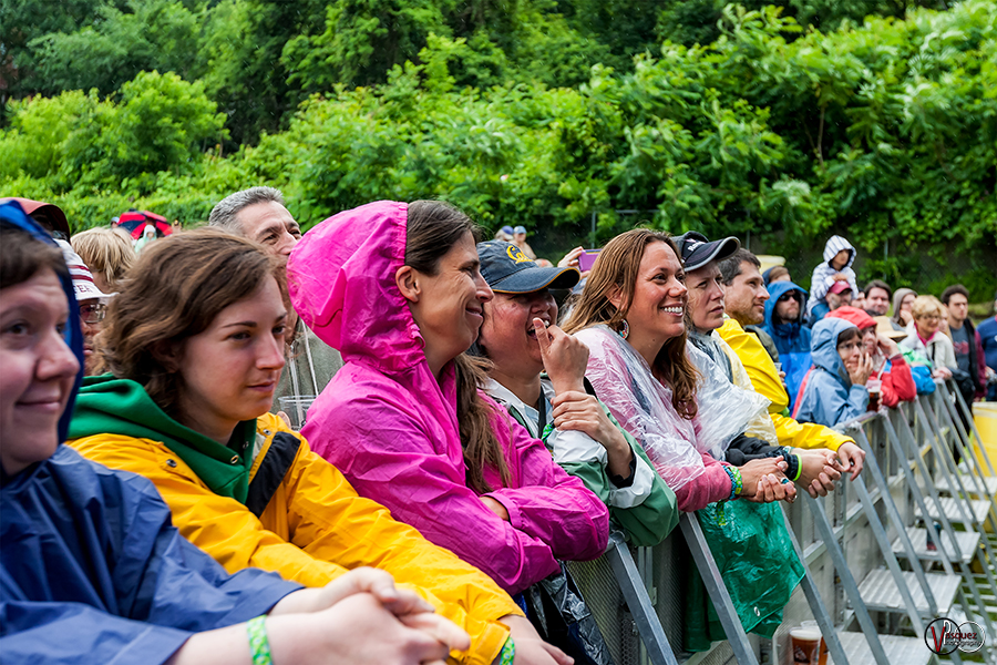 Sunday June 28, 2015 Tweedy Solid Sound Music Festival at Mass MoCA in North Adams, MA.